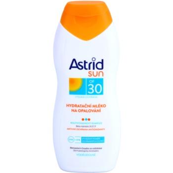 Astrid Sun lotiune hidratanta SPF 30