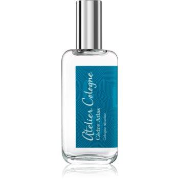 Atelier Cologne Cèdre Atlas parfum unisex
