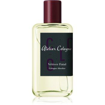 Atelier Cologne Vétiver Fatal parfum unisex