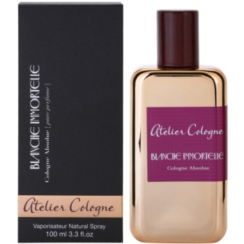 Atelier Cologne Blanche Immortelle perfume para mulheres