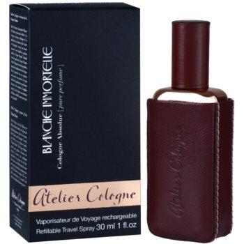 Atelier Cologne Blanche Immortelle darilni set 1