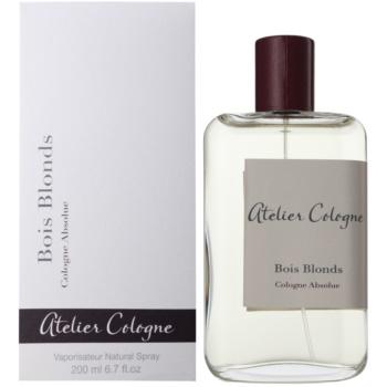 Atelier Cologne Bois Blonds perfumy unisex