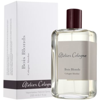 Atelier Cologne Bois Blonds perfumy unisex 1