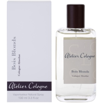 Fotografie Atelier Cologne Bois Blonds parfém unisex 100 ml