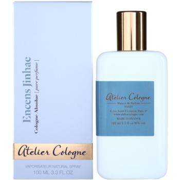 Fotografie Atelier Cologne Encens Jinhae parfém unisex 100 ml