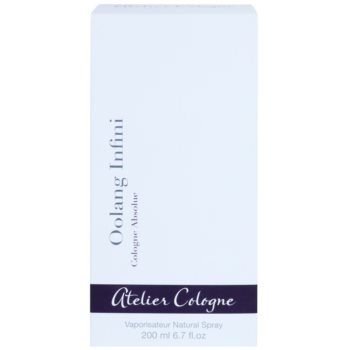 Atelier Cologne Oolang Infini parfumuri unisex 4
