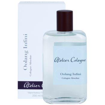 Atelier Cologne Oolang Infini perfume unissexo 1