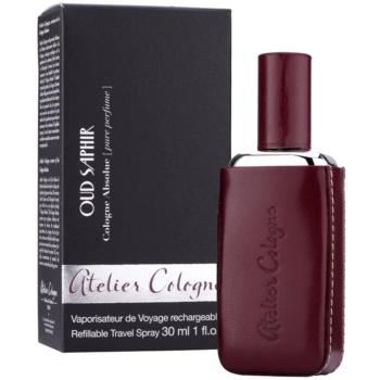 Atelier Cologne Oud Saphir Gift Set 1