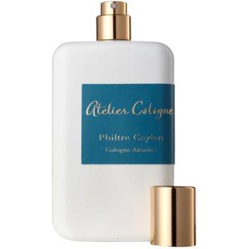 Atelier Cologne Philtre Ceylan Perfume unisex 3