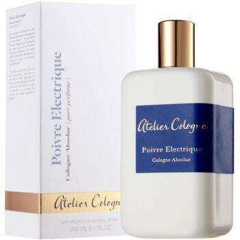 Atelier Cologne Poivre Electrique parfum uniseks 1
