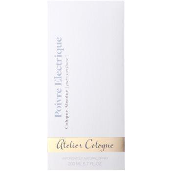 Atelier Cologne Poivre Electrique parfum uniseks 4