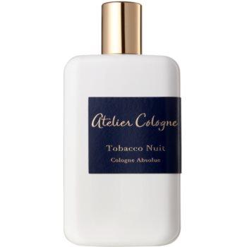 Atelier Cologne Tobacco Nuit parfumuri unisex 2
