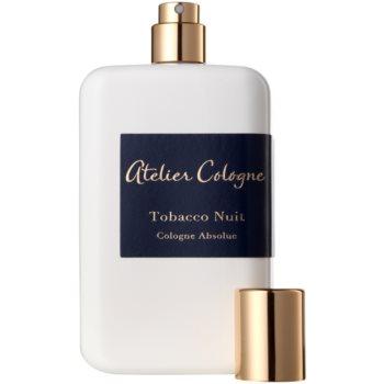 Atelier Cologne Tobacco Nuit parfumuri unisex 3