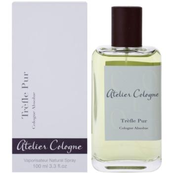 Fotografie Atelier Cologne Trefle Pur parfém unisex 100 ml
