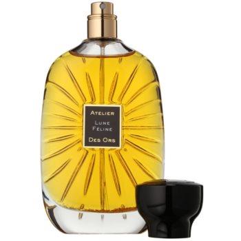 Atelier des Ors Lune Feline Eau de Parfum unisex 3