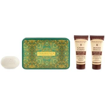 Athena's l'Erboristica Argan Oil Elixir козметичен пакет  I.