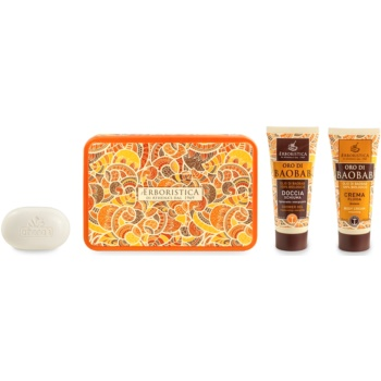 Athena's l'Erboristica Baobab козметичен пакет  I.