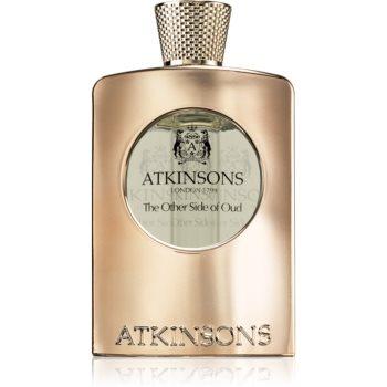 Atkinsons The Other Side of Oud Eau de Parfum unisex