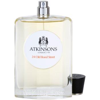 Atkinsons 24 Old Bond Street Eau de Cologne für Herren 2