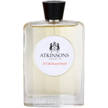 Atkinsons 24 Old Bond Street Eau de Cologne für Herren 3