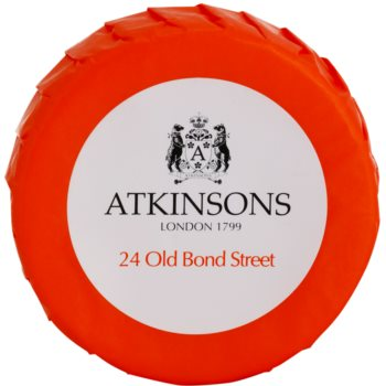Atkinsons 24 Old Bond Street parfémované mydlo pre mužov 3