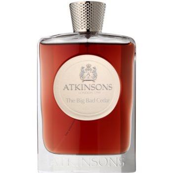 Atkinsons The Big Bad Cedar Eau De Parfum unisex 2