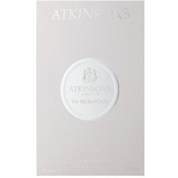 Atkinsons The Big Bad Cedar Eau De Parfum unisex 4