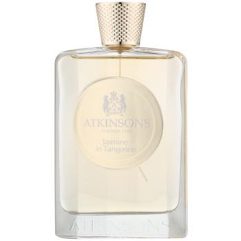 Atkinsons Jasmine in Tangerine eau de parfum pentru femei