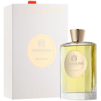 Atkinsons My Fair Lily Eau de Parfum unisex 1