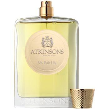 Atkinsons My Fair Lily Eau de Parfum unisex 3