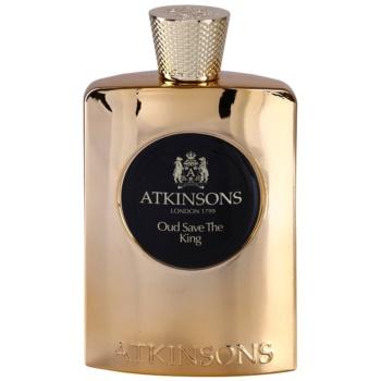Atkinsons Oud Save The King Eau De Parfum Pentru Barbati