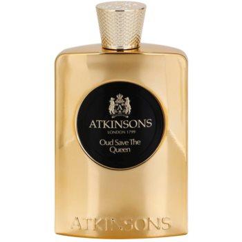 Atkinsons Oud Save The Queen Eau de Parfum für Damen 2
