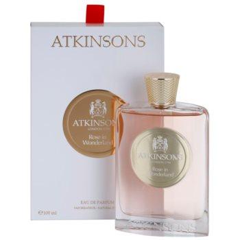 Atkinsons Rose In Wonderland Eau de Parfum unisex 1