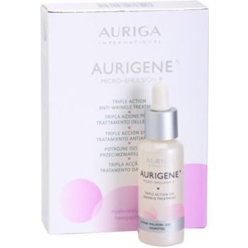 Auriga Aurigene Micro-Emulsion P лосион против бръчки 1