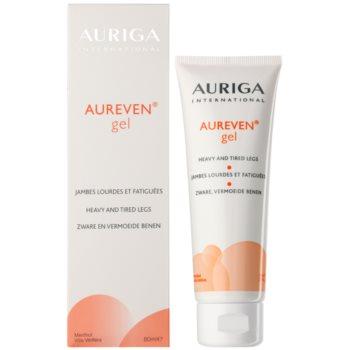 Auriga Aureven Gel für erschöpfte Füße 1