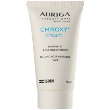 Auriga Chiroxy prä- und postoperative Pflege