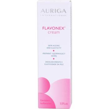 Auriga Flavonex Haut – und Körpercreme gegen die Zeichen des Alterns 3