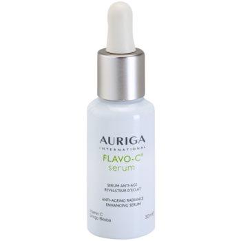 Auriga Flavo-C Serum gegen Falten Serum Anti-Age 30 ml
