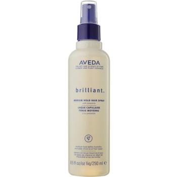 Aveda Brilliant Spray de păr cu fixare medie