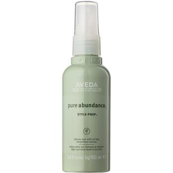 Aveda Pure Abundance spray styling pentru volum