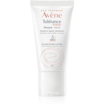 Av?ne Tolérance Extreme masca pentru hidratare intensa pentru netezirea pielii imagine produs