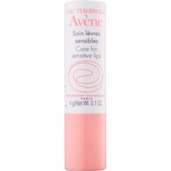 Avène Skin Care balsam nutritiv pentru buze sensibile