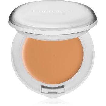 Avène Couvrance kompaktní make-up pro suchou pleť odstín 04 Honey SPF 30 10 g