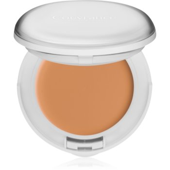 Avène Couvrance make-up compact pentru ten gras și mixt