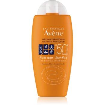 Avene Sport fluid SPF50+ 100 ml
