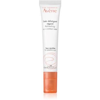 Avène Skin Care osvěžující oční krém pro citlivou pleť 15 ml