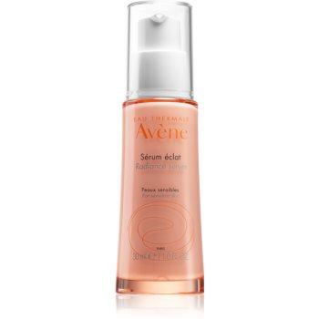 Avène Skin Care ser cu efect iluminator pentru piele sensibilă