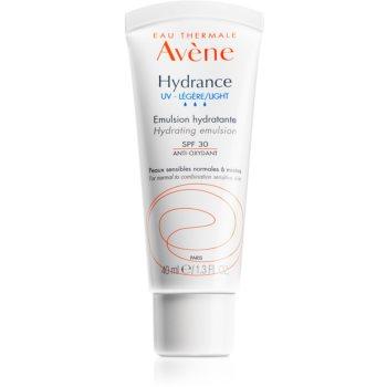 Avène Hydrance emulsie hidratanta SPF 30