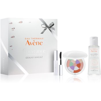 Avène Couvrance set cadou I. (pentru piele si ochi sensibili)