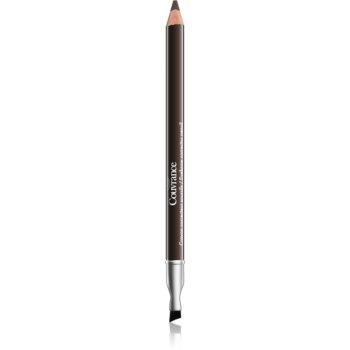 Avène Couvrance korekční tužka na obočí se štětečkem odstín 02 Brown 1,19 g